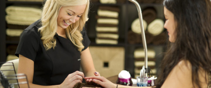 Find Your New Nail Salon in Dallas at Redbird Market