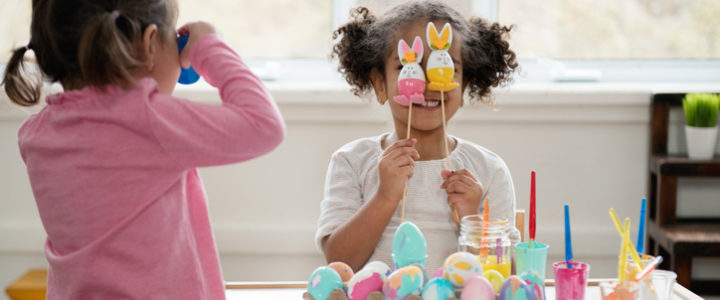 Our Favorite Ways to Prepare for Easter Sunday at Redbird Market in Dallas