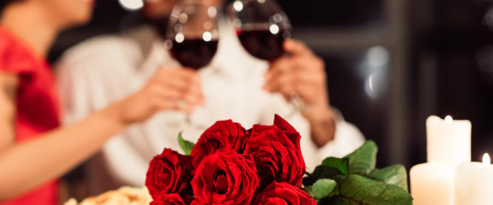Prepare for Valentine's Day 2021 in Dallas by Supporting Local Businesses at Redbird Market