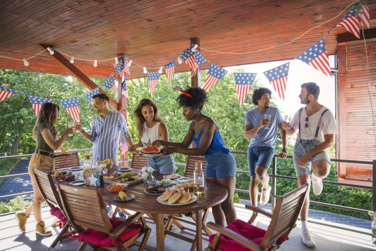 Celebrate Summer in Dallas with the latest Fourth of July 2021 Celebration Ideas From Redbird Market