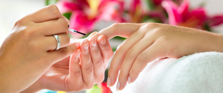 Why Elegant Nails Has the Best Nail Salon in Dallas